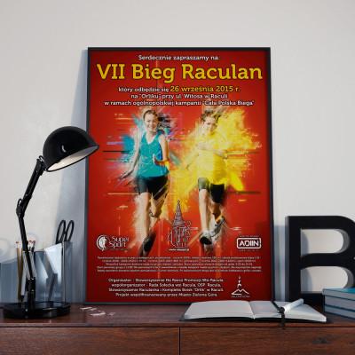 VII Bieg Raculan